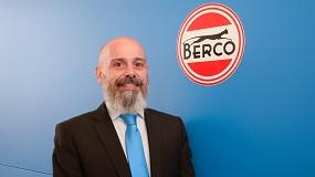 Foto de La alta calidad de Berco nuevamente confirmada, con el suministro de ruedas guía a un fabricante mundial de maquinaria