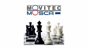Foto de Mosca adquiere la empresa Movitec