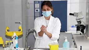 Foto de ¿Por qué es importante la higiene de manos?