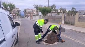 Foto de Facsa desplegará su potencial tecnológico en el servicio de saneamiento de agua residual en alta de la Costa Brava