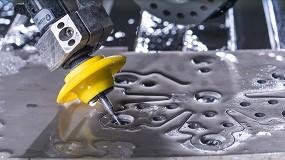 Foto de Las claves del corte con agua a alta presión, en la jornada de transformación de chapa
