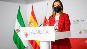 Foto de Almería contará con una nueva Ordenanza que estimulará con ayudas la rehabilitación edificatoria privada