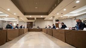 Foto de Burgos acoge un nueva reunión del Observatorio del Sector Industrial