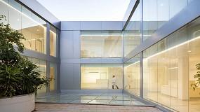 Foto de El estudio valenciano Lecoc gana el premio internacional IF Design Award de arquitectura, por crear el hospital oncológico de Orán