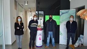 Foto de Betelgeux-Christeyns amplía la gama de desinfectantes con productos Sanosil