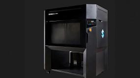 Foto de Stratasys y su distribuidor Pixel Sistemas organizan un webinar sobre la nueva impresora 3D F770