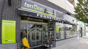 Foto de Ferrokey estrena ferretería en El Cañaveral (Madrid) bajo el Proyecto Trébol