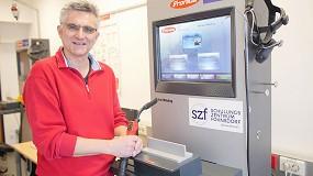 Foto de Aumento de la calidad y reducción de costes gracias al uso de simuladores