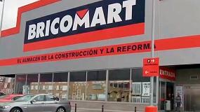 Foto de Bricomart ofrece 100 nuevos empleos para la apertura de su nuevo almacén en Alicante