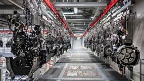 Foto de AGCO lanzará una nueva serie de motores en 2022 tras invertir 100 millones en la fábrica de Finlandia