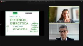Foto de Eficiencia Energética en la edificación en Cataluña