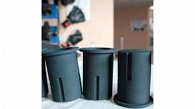 Foto de Teyme incorpora la impresión 3D en los procesos de fabricación