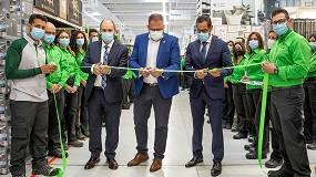 Foto de Leroy Merlin inaugura su nueva tienda en Mérida