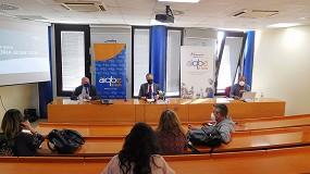 Foto de AIQBE generó en 2020 el 33,6% del empleo industrial de la provincia de Huelva
