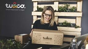 Foto de Tuandco.com mejora sus procesos para ser un e-commerce ecosostenible