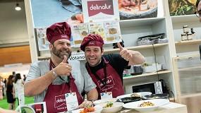 Foto de Organic Food Iberia vuelve en septiembre