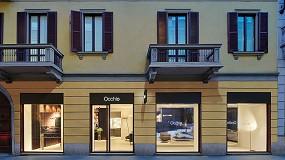 Foto de Una nueva cultura de la luz en Milán: Occhio abre su tienda insignia en el Corso Monforte
