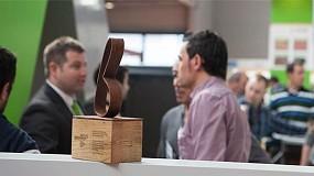 Foto de Expobiomasa y el Salón del Gas Renovable convocan un doble Premio a la Innovación 2021