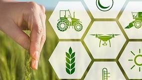 Foto de II edición del curso 'Nuevas Tecnologías para la Agricultura de Precisión' organizado por la Cátedra Grupo AN