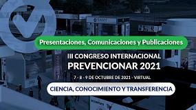 Foto de El III Congreso Internacional Prevencionar busca presentaciones para su edición 2021