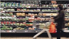 Foto de La importación española hortofrutícola procede en un 67% de países terceros
