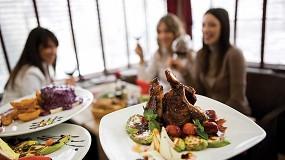 Foto de Los menús diarios de los restaurantes pierden una tercera parte de sus clientes a causa de la pandemia