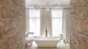 Foto de Bathco presenta su espacio 'Inspire & evoke' diseñado por la interiorista Beatriz Silveira para Casa Decor 2021