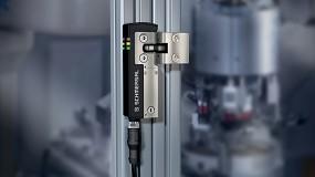 Foto de Schmersal lanza el nuevo dispositivo de bloqueo por solenoide AZM40 con certificación UL