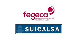 Foto de Suicalsa entra en Fegeca