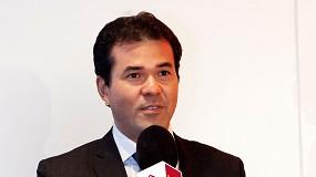 Foto de Entrevista a Emiliano Sakai, director general de Ariston España y Portugal