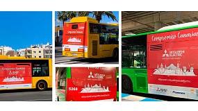 Foto de Mitsubishi Electric impulsa la Campaña 'Compromiso Canarias'