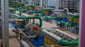 Foto de Acciona construirá y operará la desaladora d Los Cabos (México)