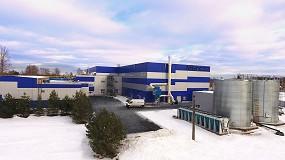 Foto de Ampacet ampliará su planta en Rusia y lanza una nueva línea de producción de aditivos