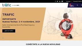 Foto de Trafic analizó los retos de la movilidad en España desde la innovación y la colaboración