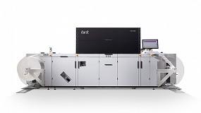 Foto de 'All you need is RSC': Durst compartirá sus conocimientos sobre el paso de LabelPrint OÜ de la flexografía a la tecnología digital