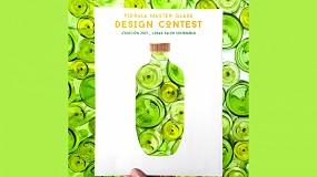 Foto de Vidrala busca el envase más sostenible de 2021 en la VI edición de su concurso MasterGlass