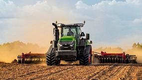 Foto de Fendt y AGCO Finance introducen el 'Renting Flexible' para tractores