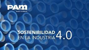 Foto de Saint-Gobain PAM: sostenibilidad en la Industria 4.0