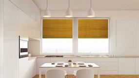 Foto de La Viuda amplía su colección de persiana de aluminio con diseños minimalistas y funcionales