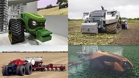 Foto de El futuro de los sistemas de tracción agrícolas