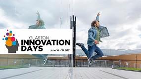 Foto de Glaston presenta sus últimas innovaciones en el evento virtual Glaston Innovation Days 2021