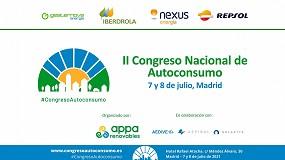 Foto de II Congreso Nacional de Autoconsumo