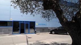 Foto de Unifersa coloca la primera piedra de sus nuevas instalaciones