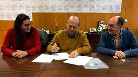 Foto de Ursa participa en dos estudios de investigación de la UPM, que analizan las prestaciones térmicas de los materiales de construcción