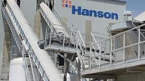 Foto de Anefhop premia a la planta de hormigón de Hanson-HeidelbergCement Group de Zona Franca por su sostenibilidad
