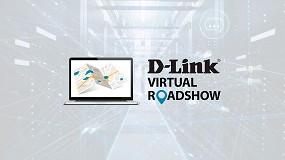 Foto de D-Link estrena 'Virtual Roadshow' ante su canal de partners