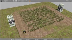 Foto de El concurso de robots agrícolas organizado por la DLG alemana se celebrará del 8 al 10 de junio en formato virtual