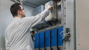 Foto de Test de baterías fuera del laboratorio: el sistema que la industria sostenible necesita