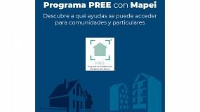Foto de Accede al Programa para la Rehabilitación Energética de Edificios con Mapei