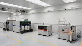Foto de Erofio Group imprime en 3D la primera pieza en el GE Additive Concept Laser M Line